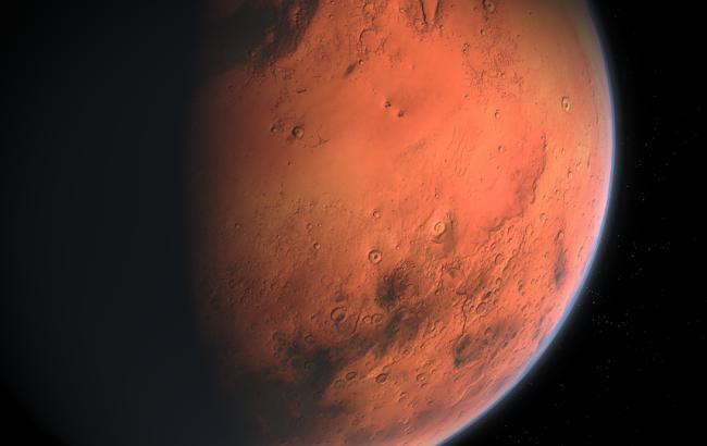 Первая экспедиция на Марс будет последней: ученые заявили, что космонавты погибнут