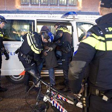 В Нидерландах по подозрению в подготовке теракта задержали 7 человек