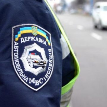 ГАИ перекрыла сообщение с Донецком со стороны Волновахи и Курахово