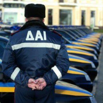 За пять месяцев в Киеве угнали 707 транспортных средств – ГАИ