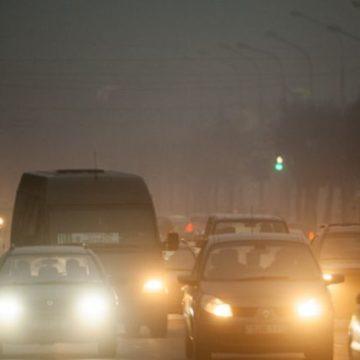 ГАИ просит водителей учитывать туманы