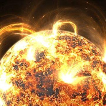 Магнитная буря класса G1 приближается к Земле: подробности