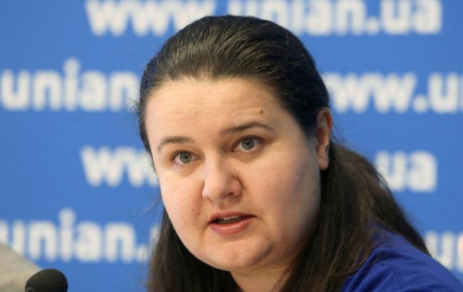 Самым большим вызовом госбюджета-2019 является долг Украины, — Маркарова