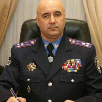 И.о. главы ГАИ Александр Ершов подал в отставку