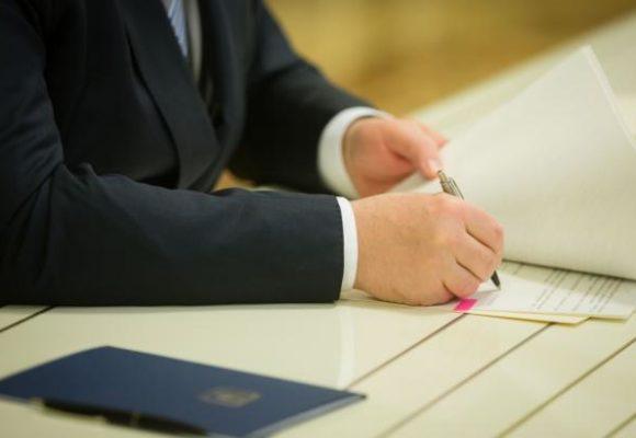 Порошенко подписал закон о создании механизма «единого окна» на таможне