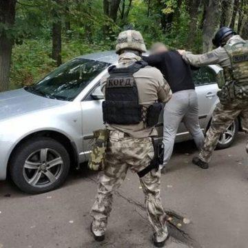 В Черниговской области полиция задержала наркосбытчиков амфетамина