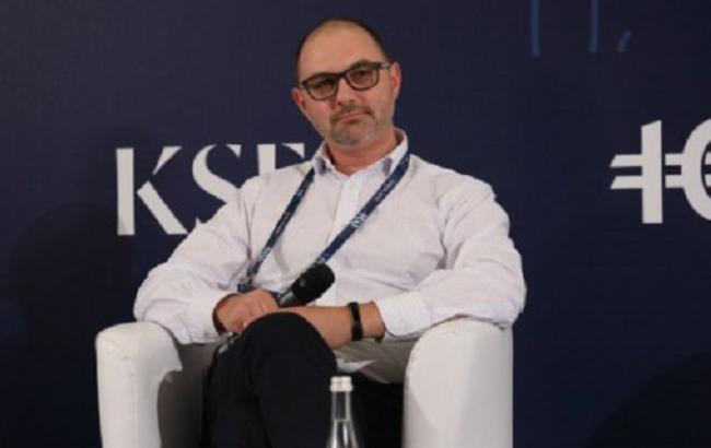Появление венчурных инвесторов в Украине облегчит доступ стартапов к западному капиталу, – ICU