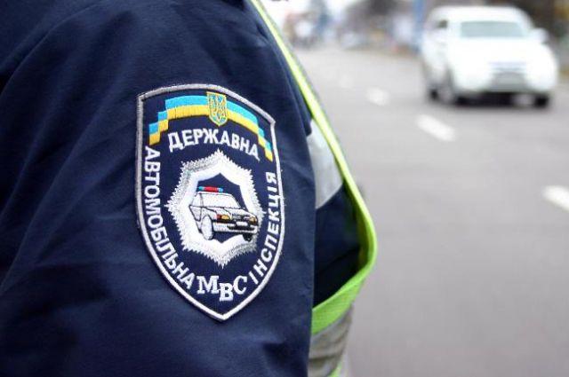 Рада изменит порядок оплаты штрафов за нарушение ПДД