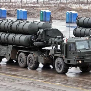 Индия окончательно решила приобрести у РФ пять комплексов С-400, — Economic Times