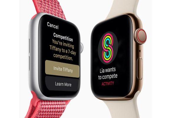Цена и характеристики новых Apple Watch Series 4