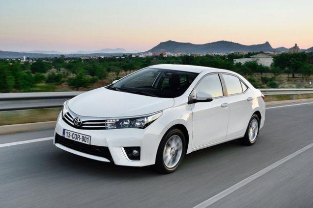 В Украине повысились продажи новых автомобилей