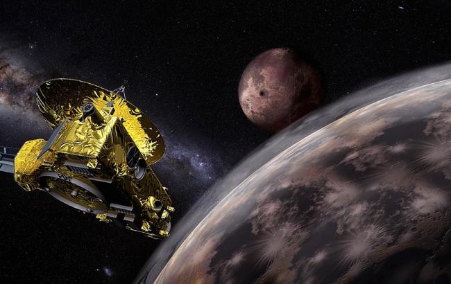 Утверждение, что Плутон не является планетой, оказалось ошибочным