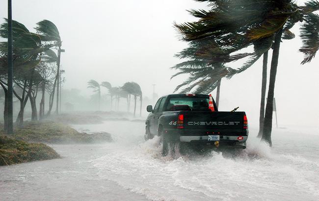 Во Флориде сообщили о первой жертве урагана «Майкл»