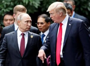 Мощные слова Трампа: «Я дал Украине оружие и убийц танков, а Путин от меня всегда жестко получает по полной», — CBS