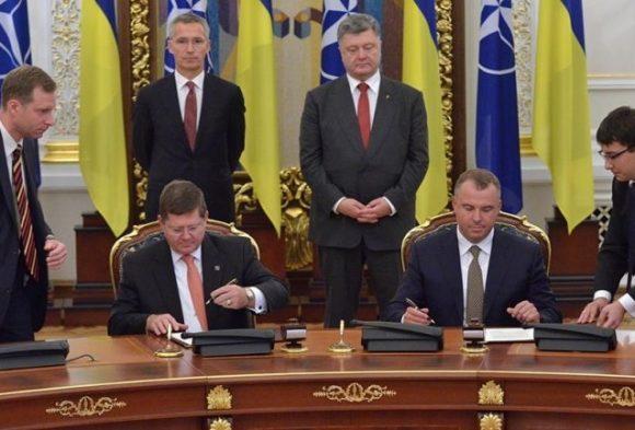 Гешефт за поребриком: Стоит ли украинской политической элите опасаться санкций РФ