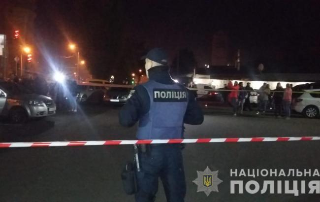 В полиции сообщили подробности стрельбы в Харькове