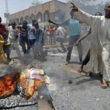 В Нигерии в результате столкновений мусульман и христиан погибли 55 человек