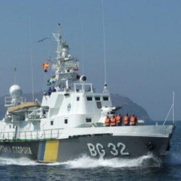 От Измаила до Мариуполя: сможет ли Украина защитить морскую границу