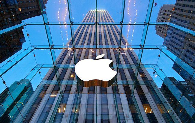 Подрядчика Apple заподозрили в нелегальном использовании труда студентов