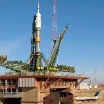Назначена дата первого запуска ракеты «Союз» после аварии