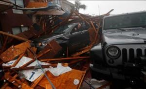 «Ураган столетия» устроил в США тотальную разруху: новые кадры потрясли весь мир