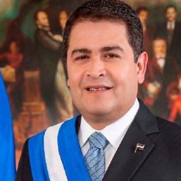 В США задержали брата президента Гондураса