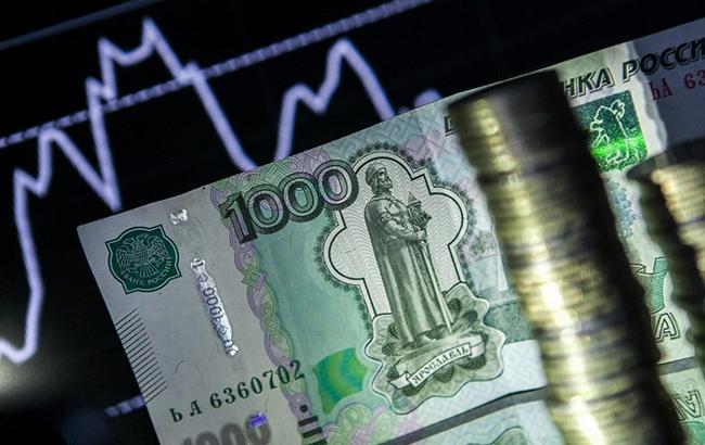 Bloomberg оценил потери экономики РФ от санкций Запада