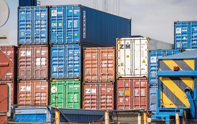 Украина за 10 месяцев увеличила экспорт на 10%, импорт на 16%, — ГФС