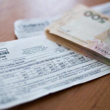 Количество получателей субсидий в октябре уменьшилась до 1,5 млн хозяйств