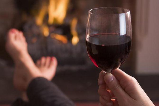 Вино может приносить организму пользу: исследование