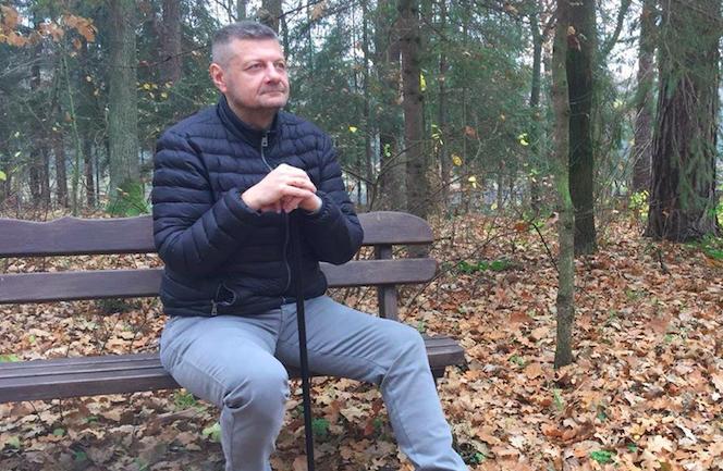 Полицейское государство: Почему атака власти на Андрея Садового провалилась