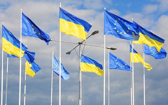 Украина за 10 месяцев увеличила экспорт товаров в ЕС на 16%, — ГФС