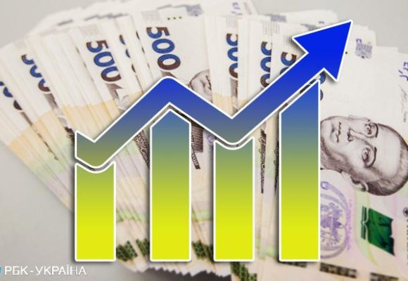 Рост ВВП в III квартале замедлился до 2,8%, — Госстат