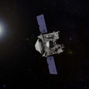 «Охотник за астероидами» NASA провел проверку основного научного инструмента