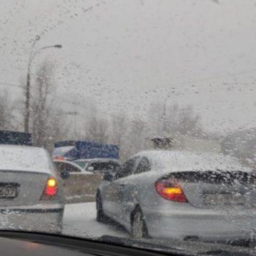 Обережно, за кермом лемінги: Що спричинило транспортний колапс в Києві