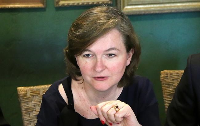 Франция выступила против кандидатуры Вебера на пост главы Еврокомиссии