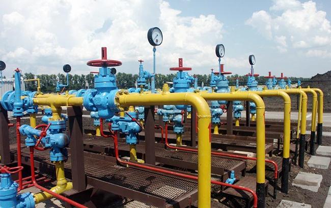 Болгария сократит транзит газа через Украину почти на треть