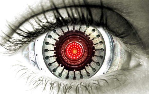 Российские инженеры создали искусственный глаз на основе ИИ
