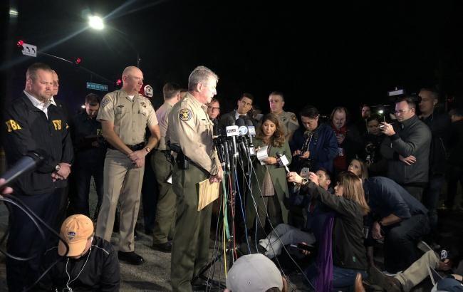 Полиция установила личность стрелявшего в баре под Лос-Анджелесом