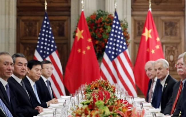 В Китае назвали целью переговоров с США отмену всех пошлин