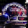 Число жертв теракта в Страсбурге возросло до 4
