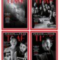 Журнал Time выбрал «Человека года 2018» — первые подробности невероятного решения