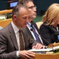Россия дико и абсурдно обвиняет моряков Украины в нарушении границы у берегов украинского Крыма — США в ООН