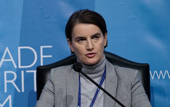 Сербия допускает интервенцию в Косове