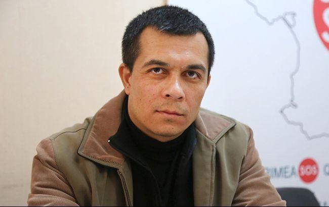 «Суд» в Крыму арестовал адвоката Курбединова, защищавшего украинских моряков