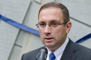 Соратник Саакашвили Николоз Руруа найден мертвым после выборов в Грузии — громкие подробности