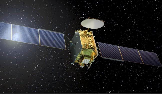 Первый спутник с изменяемой конфигурацией запустят в 2019 году