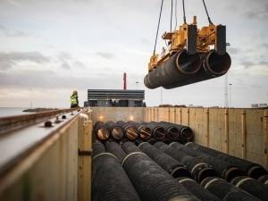В Германии рассказали, как санкции США сорвут «Северный поток — 2»