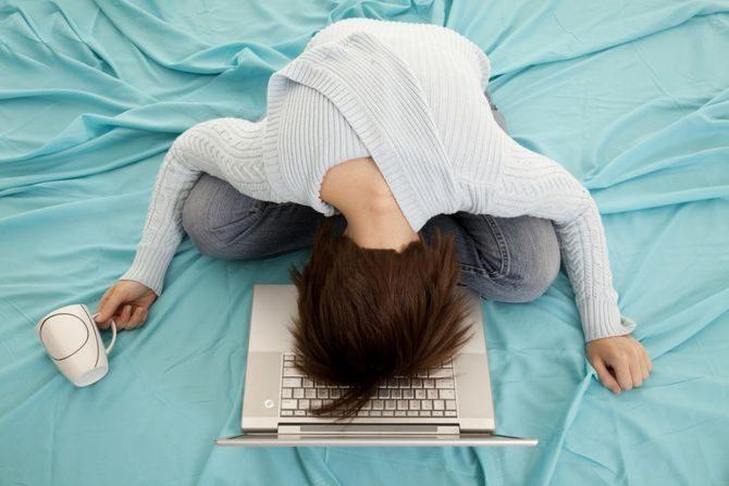Действующие способы, помогающие избавиться от зимней усталости