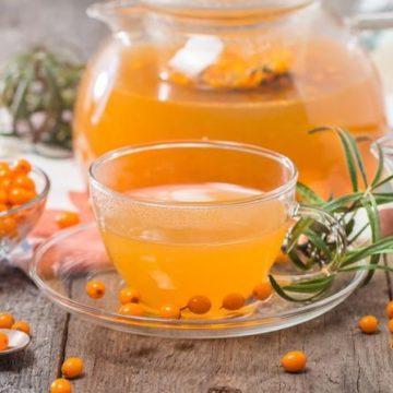 Здоровье со вкусом: 6 напитков для иммунитета